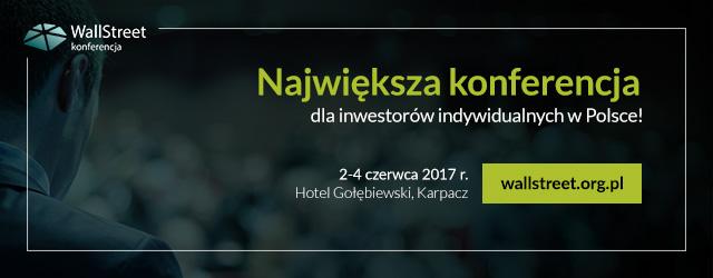 Wallstreet 21 – najważniejsze wydarzenie rynku kapitałowego w Polsce