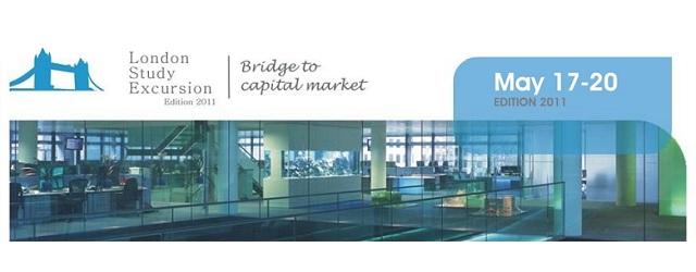 Lse 2011 Odwiedź Najważniejsze Instytucje Finansowe