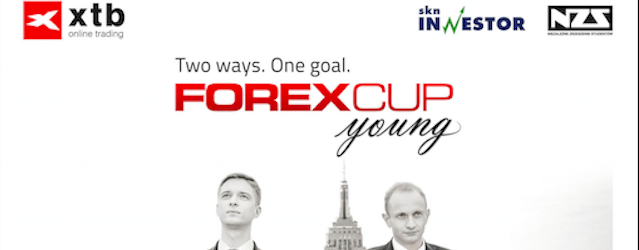 Xtb forex cup young