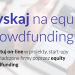 Crowdfunding udziałowy Smartfunds
