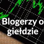 Blogerzy o giełdzie - nowa konferencja online